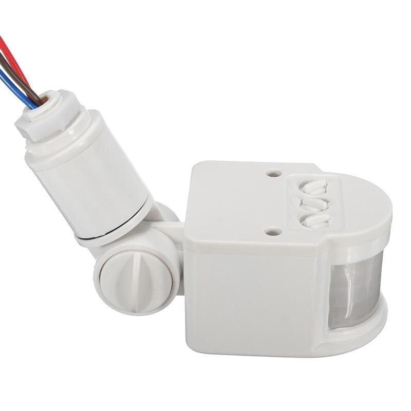 лампы открытый стены; пир ААА; детектор движения ; открытый детектор движения ;