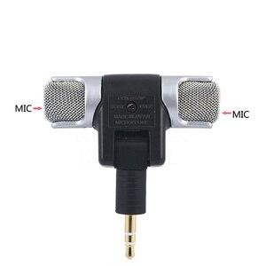 Image 2 - Kebidu 2017 Hot Electret A Condensatore Stereo Voce Chiara mini Microfono per PC per il Computer Portatile telefono Universale