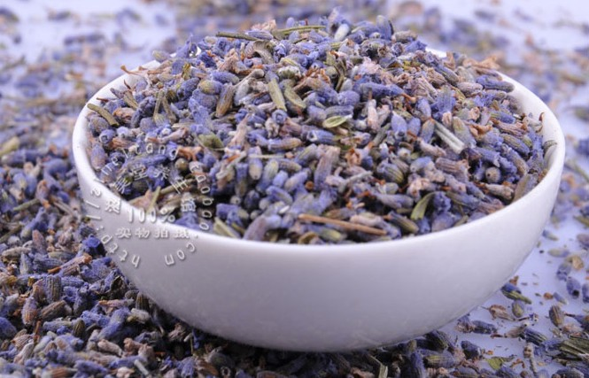 500g lavender flower tea green font b health b font font b care b font the