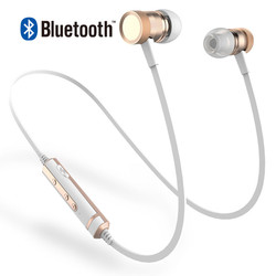 Sound Intone H6 Bluetooth Earphones Running Sport with Mic Wireless Earphones Bass Bluetooth Headsets In Ear For iPhone se 7 8 S