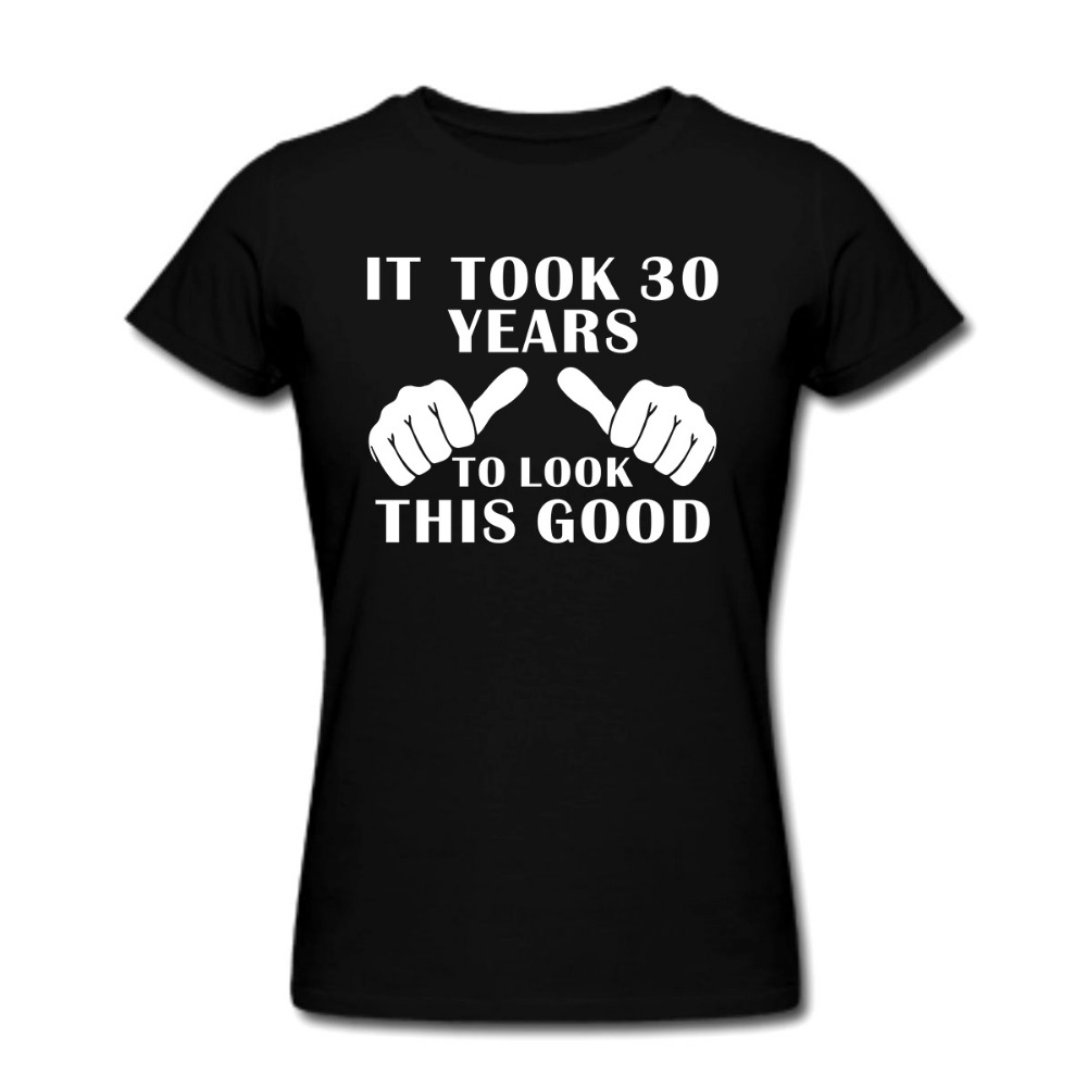 Mom's I'M Took 30 40 50 60 <font><b>70</b></font> 80 90 100 years to look this good T <font><b>Shirts</b></font> Mother Day Grandma <font><b>birthday</b></font> Gift Tees Christmas T-<font><b>Shirt</b></font> image