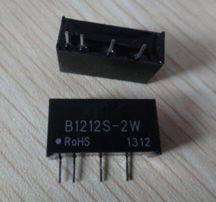 Integrated Circuits Electronic Components & Supplies 1pcs/lot Module Authentic B1212s B1212s-2w Dip-4
