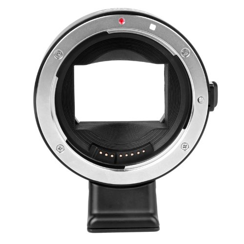 VILTROX EF-NEX II for Canon EF Lens To for Sony NEX Cameras NEX-3N NEX-6 NEX-7 NEX-5/5N/5R/5T for Sony A7 A7R Adapter pixco electronic auto focus full frame af confirm adapter suit for canon ef lens to sony nex a7 a7r nex 5t camera