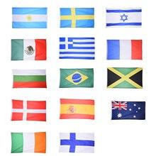 90 150cm Russian France Flag Banner Handmade Party Bar RU Stripe Pennant  Home Decoration Supplies 09111dd5c024