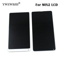 YWEWBJH For Mix LCD Display Touch Screen Digitizer Assembly With Frame For 5.99