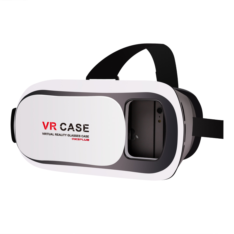 2016 newest <font><b>Virtual</b></font> <font><b>Reality</b></font> 3D <font><b>Glasses</b></font> <font><b>VR</b></font> BOX 3.0 Version <font><b>VR</b></font> <font><b>CASE</b></font> RK3PLUS With Remote Controller