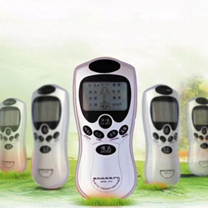 Tcare Full Body Slimming Pulp Acupuncture Digital Therapy Massager - Penjagaan kesihatan - Foto 6