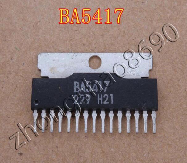 1pcs/lot BA5417 ZIP-15
