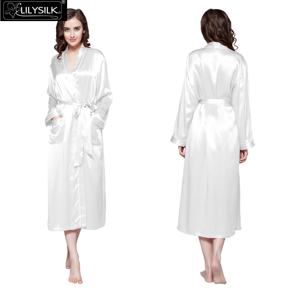 1000-white-22-momme-contra-trim-and-full-length-silk-dressing-gown