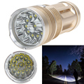 High Quality 30000LM 12 Led CREE XM-L T6 LED Flashlight 18650 Torch Outdoor Camping Hunting Lamp Bike Light Travel Lamp