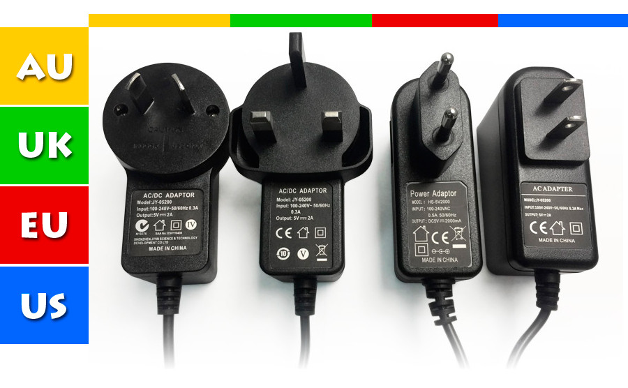 Inphic-Spot-i5-Plugs