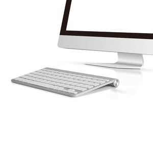 2,4 Ghz Drahtlose Tastatur Schere Füße tastatur Für Notebook Laptop Mac Desktop PC Android TV Box Liefert 2,4G tastatur