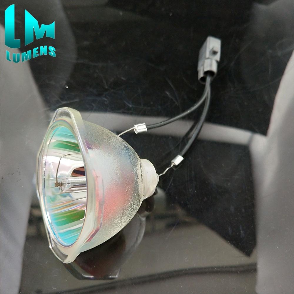 Di alta qualità per Epson per ELPLP78 per V13H010L78 Compatibile lampada nuda EB-S18 EB-W22 EB-X03 EB-X20 EH-TW490 EH-TW5200