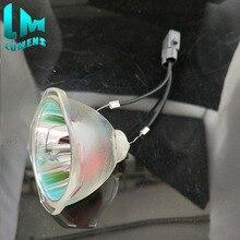 באיכות גבוהה עבור Epson עבור ELPLP78 עבור V13H010L78 תואם חשופה מנורת EB S18 EB W22 EB X03 EB X20 EH TW490 EH TW5200