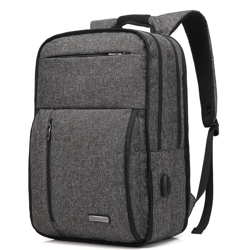 Backpack Travel Rucksack Water-resistant Knapsack Multi-compartment Backpack for 15.6 Inch Laptop Lightweight School BagsBackpack Travel Rucksack Water-resistant Knapsack Multi-compartment Backpack for 15.6 Inch Laptop Lightweight School Bags