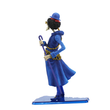 One Piece 20th Anniversary Brook 21cm PVC Action Figure