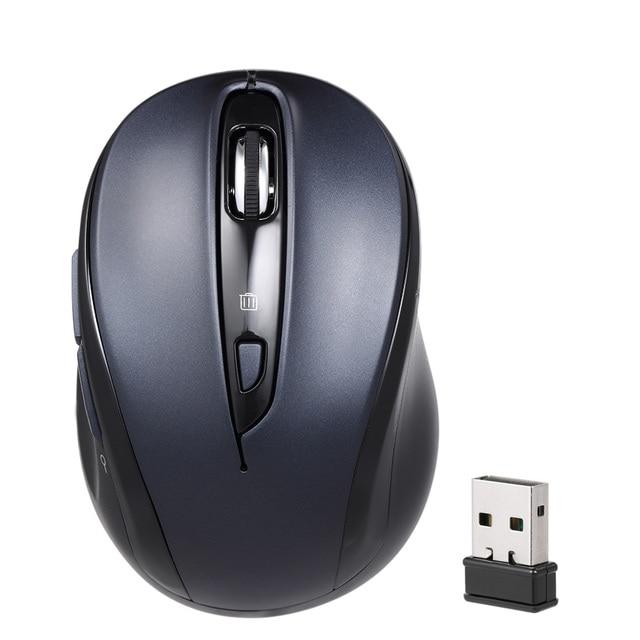 2 4 Ghz Wireless Smart Stimme Maus Stimme Eingabe Suche Fur Spiele