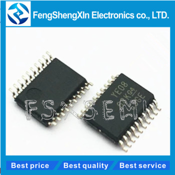 100pcs/lot  100% New original TXB0108PWR TXB0108 YE08 TSSOP20 Logic Chip Converter