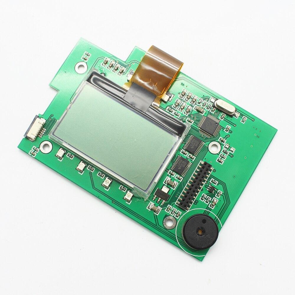 Auto Lkw-werkzeug SD Schließen C4 Multiplexer Port lcd Board Support MB-Stern C4 Diagnosewerkzeug SD Schließen Compact4 LCD Platine