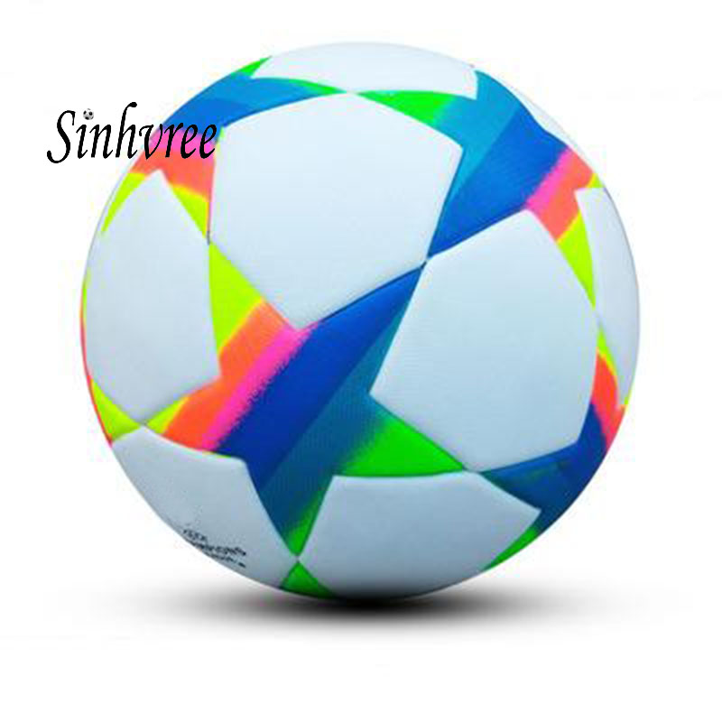 2019 Premier Soccer Ball Official Size 4 Size 5 Football ...