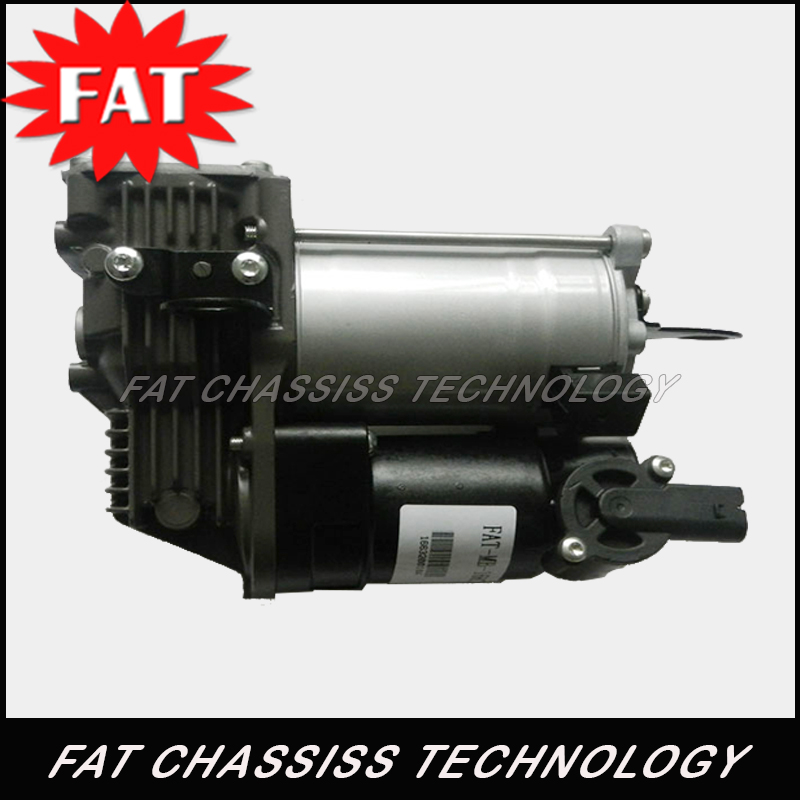 For cl class w216 w airmatic air suspension air compressor for Air suspension compressor mercedes benz