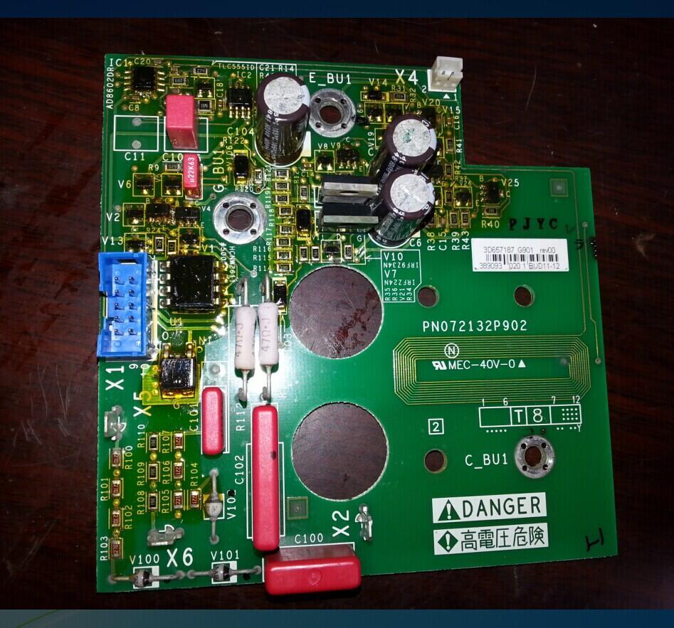 все цены на ATV61/71 trigger plate 160/132kw inverter braking unit PN072132P902 онлайн