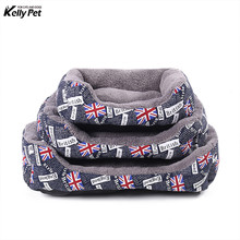 Dog Bed Sofa Puppy Pet Bench For Small Large Medium Dogs Cat Blanket Beds Mats House Lounger Kennel Products