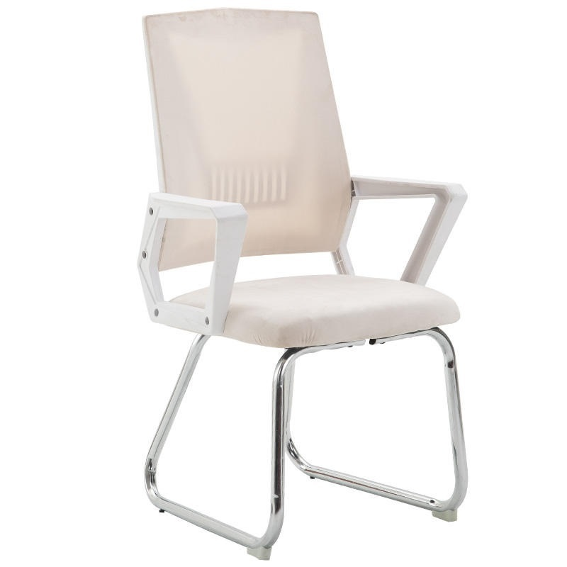 цена на WL#3568 Home computer mesh office seat bow staff special offer student simple leisure chair