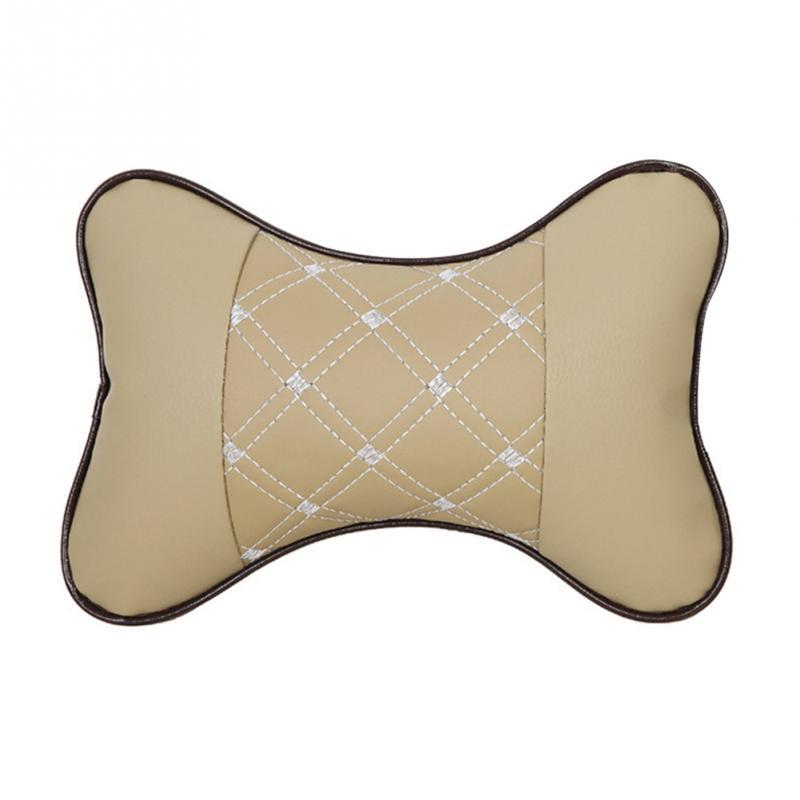 Новый автокресло глава шея отдых подушка