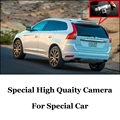 Car Camera For Volvo XC60 T5 T6 D3 D5 SUV High Quality Rear View Back Up Camera For Friends to Use | CCD + RCA
