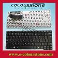 Черный Русский клавиатура Ноутбука для Samsung N150 N143 N145 N148 N128 N158 NB30 NB20 N102 N102S