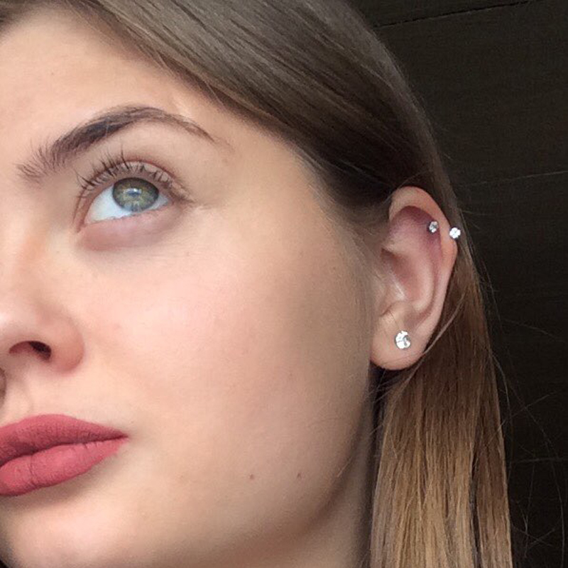 HTB1ZsR7QXXXXXa5XFXXq6xXFXXXa Circular Barbell Horseshoe Ring Ear Piercing