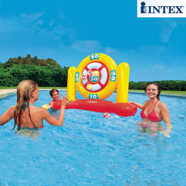 Piscine Fun Ball Dartz Jeu 56509