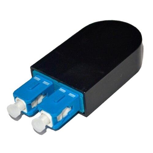 5 pcs SC/UPC Duplex SM(9/125) Fiber Loopback Module