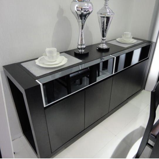 Mobili moderni sala da pranzo credenza cabinet ufficio minimalista elegante ristorante vino - Mobili moderni sala ...
