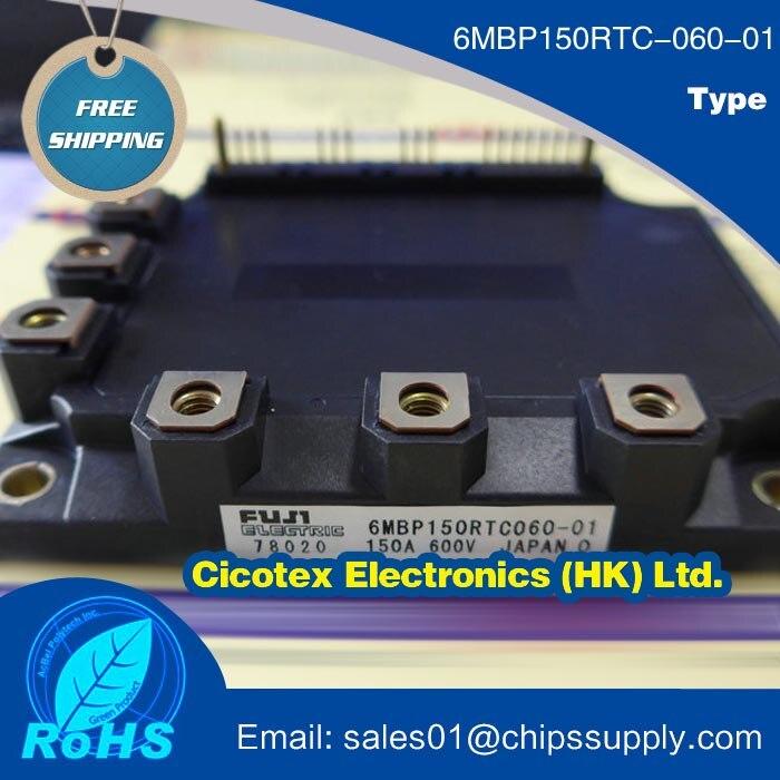 6MBP150RTC-060-01 6MBP150RTC060-01 Module IGBT6MBP150RTC-060-01 6MBP150RTC060-01 Module IGBT