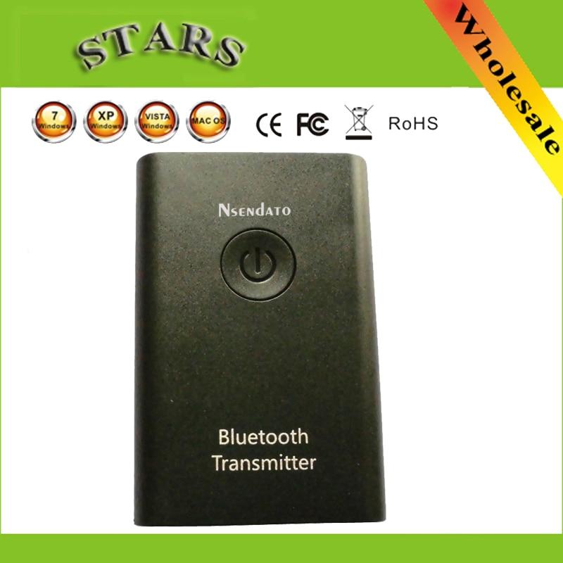 3,5mm Drahtlose Bluetooth Audio Musik Transmitter Bluetooth Transmitter A2dp Musik Stereo Dongle Adapter Für Ipod Tv Mp4 Pc Avrcp 2019 New Fashion Style Online Unterhaltungselektronik