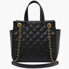 купить women messenger bags split PU leather crossbody bag ladies designer handbags female crocodile print chain shoulder bag purse NEW онлайн