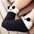 Unisex Panda Raposa Coelho Meias Bebê Projeto Do Bebê Meninas e Meninos Do Bebê Meias Grossas de Inverno meias Quentes Frete grátis