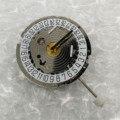 1 шт. для ISA 8171/202 Замена 8161 кварцевый механизм дата на 4 'часы ручной завод дисплей времени ремонт инструмент части