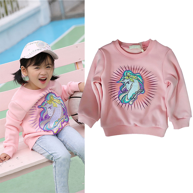 Spring Autumn mother daughter sweatshirt matching family outfits mother
