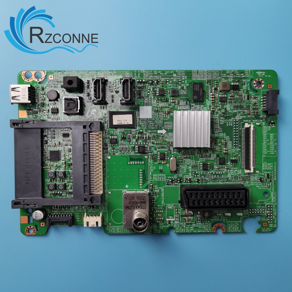 Motherboard Mainboard Card For Samsung TV BN41-02251
