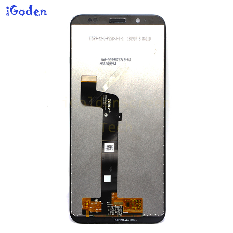 Image 5 - 6.0For HTC U12 Life LCD Screen Display Touch Screen Digitizer 