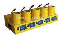1 pcs Digital Caneca Press Machine (MP150 * 5)
