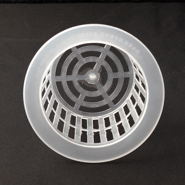 4pcs Dia98mm Aquaponics Cup Mesh Pot Net Cup Basket Hydroponic Aeroponic Plant Grow Clone Suitable For Garden Plant