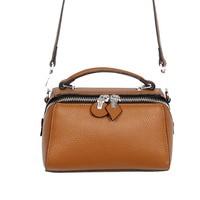 ETONTECK New Fashion Women Tote Bag Genuine Leather Handbags Female Casual Crossbody Bag Shoulder Bags Bolsa Feminina Luxury