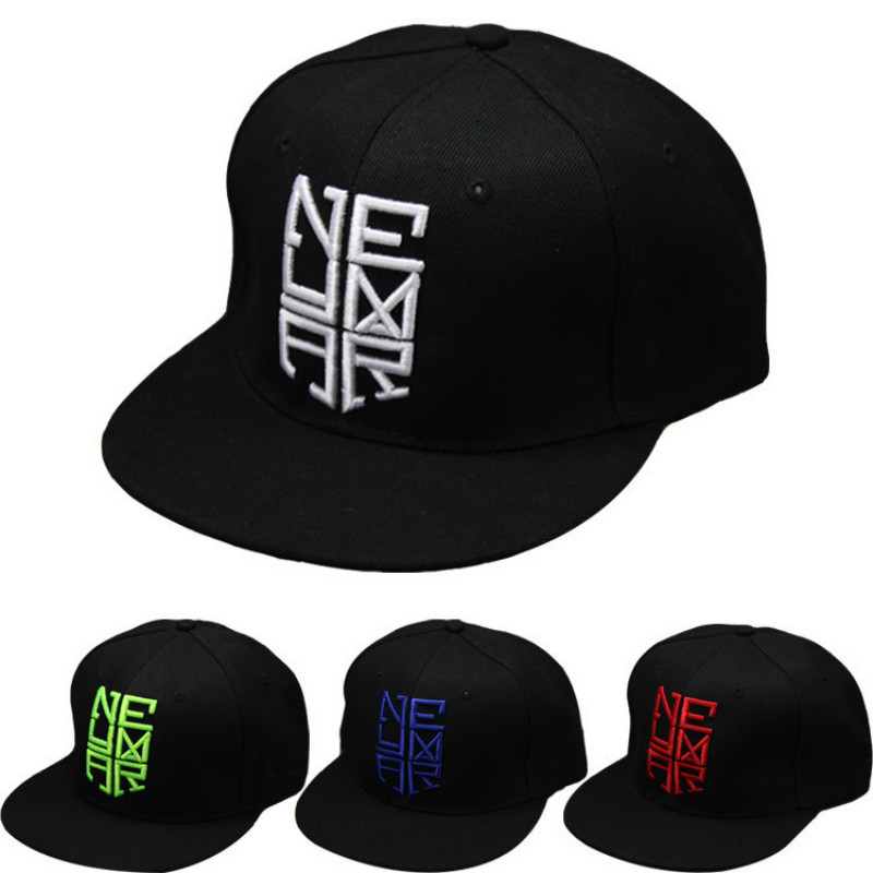 Clever Mode Neymar Njr Baseball Kappe Messi Snapback Hüte Mann Frauen Marke Ny La Baumwolle Hip Hop Kappe Gorras Lässige Ronaldo Cr7 Casquette