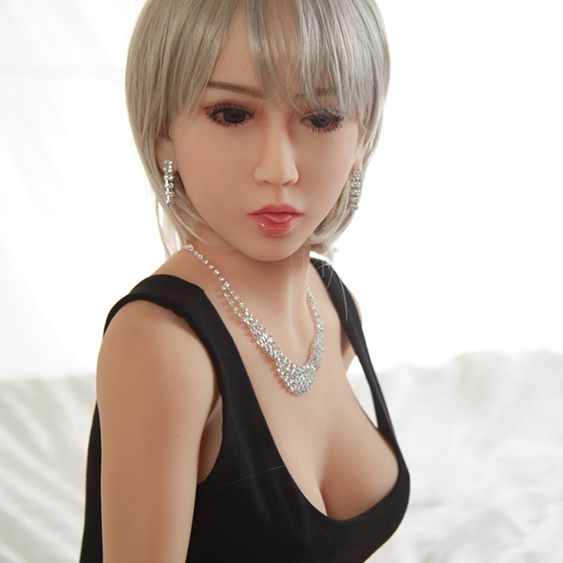 NEW 165cm Top Quality Lifelike Silicone Sex Dolls, Full Size Love Dolls, Life Size Dolls For Sale. Vagina Pussy Anal Real Doll