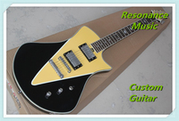 Custom Shop Ernie Ball Music Man Armada Electric Guitar With Locking Turns In Stock For Sale
