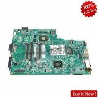 NOKOTION MBR6Y06001 MB R6Y06 001 DA0ZR7MB8D0 For Acer Aspire 5745 5745G Laptop Motherboard HM55 GT420M Use